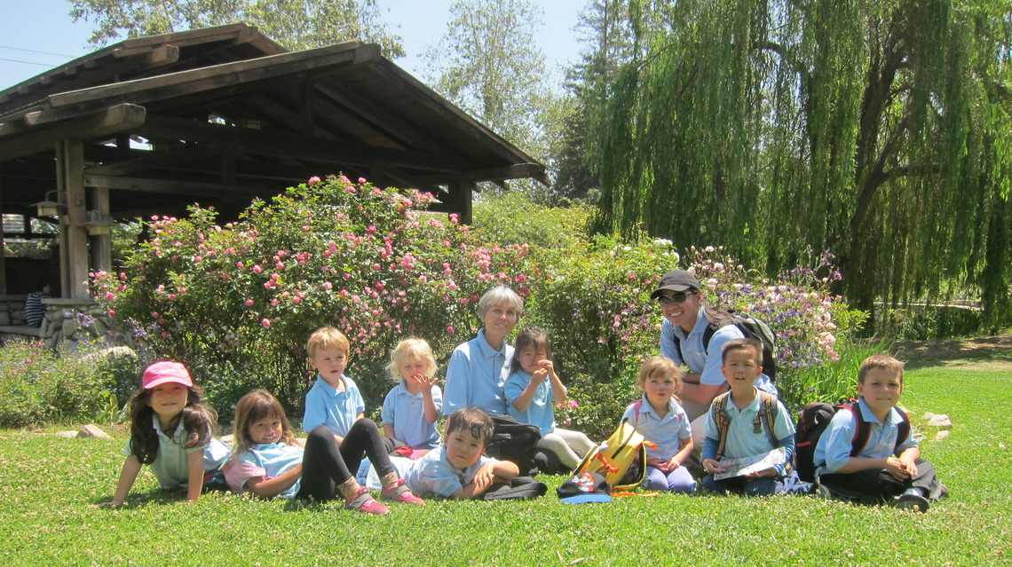 preschool_field_trip_at_descanso_gardens